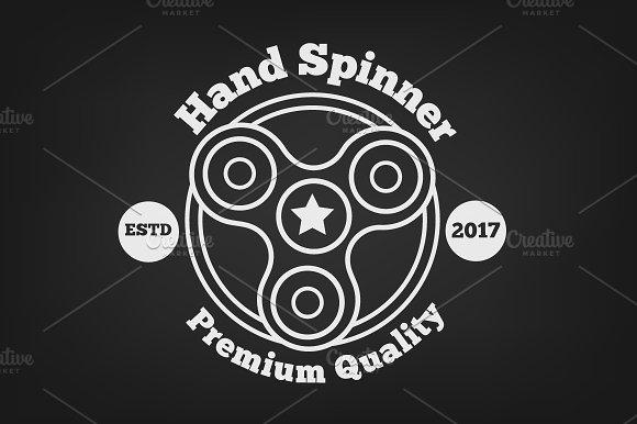 Spinner Logo Bundle