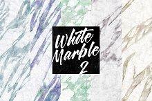 White Marble texture 2