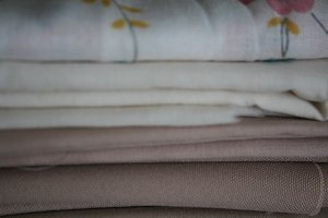 textiles pile