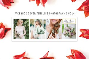 Facebook Timeline Cover CW014