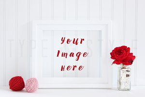 Styled Stock Photo - Valentines Day
