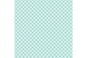 Primitive retro gingham background
