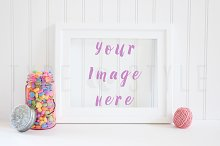 Styled Stock Photo - Valentine's Day