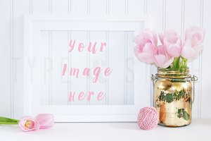 Styeld Stock Photo - Valentine's Day