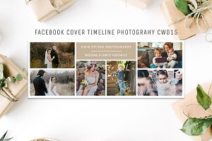 Facebook Timeline Cover CW015