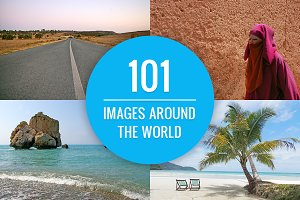 101 Images Around The World