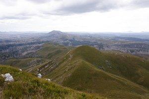 Tasmanian Landscape 2