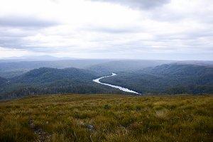 Tasmanian Landscape 3