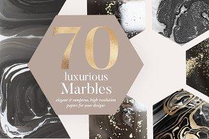 70 Luxury Marble Textures