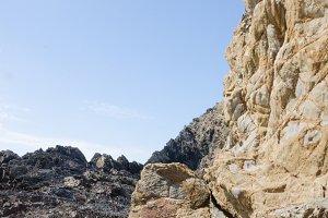 Rocks of Little Wategos