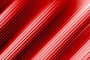 Horizontal vivid red diagonal lines abstract background backdrop