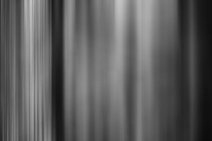 Vertical thin grey stripes
