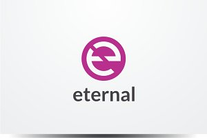 Eternal - E Logo