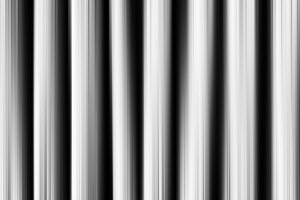 Vertical soft metallic stripes
