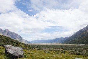 New Zealand Landscape 3