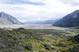 New Zealand Landscape 6