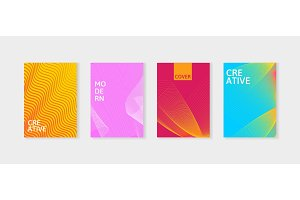 Minimal covers design set