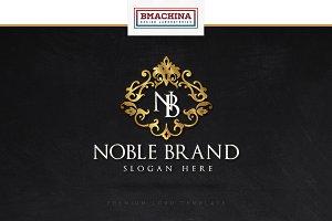 Noble Brande Logo