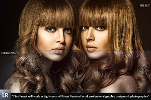 Professional Premium Lightroom Prset