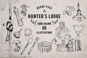 Hunter's Lodge