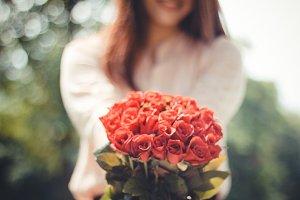 Rose valentineday