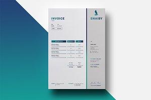Invoice Template V06