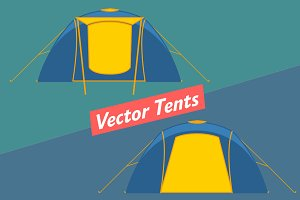 Vector Tents