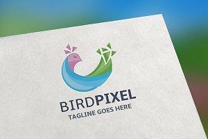 Birdpixel Logo