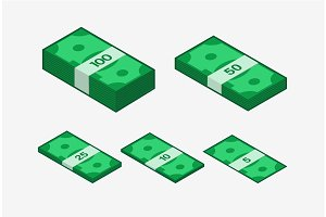 Image of money.