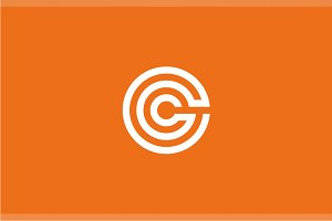 Creative Circle - C Logo