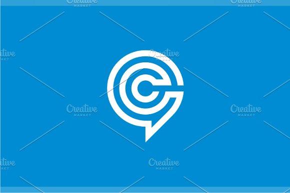 Chit Chat C Logo
