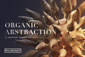 Organic Abstraction Vol.1