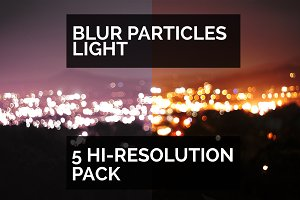 5 High-Resolution Bokeh Photos