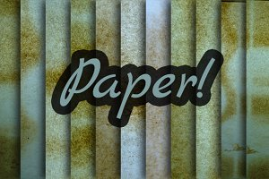 Paper Texture - Background