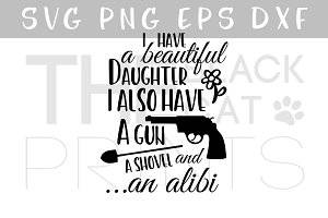 Funny Father S Day Svg Png Eps Dxf Pre Designed Illustrator Graphics Creative Market