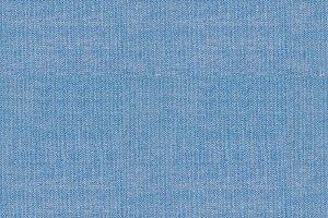 Blue textile. Seamless texture