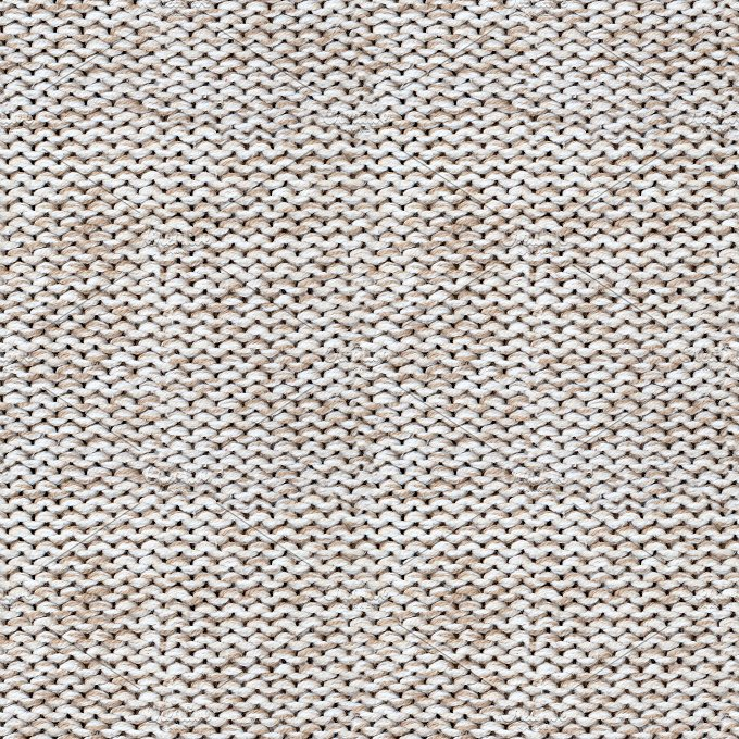 Knitting Background Texture : Seamless texture of knitting wool abstract photos