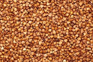 buckwheat seamless texture