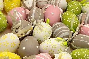 Varios huevos de pascua decorados (15).jpg