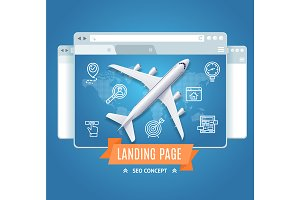 Landing Page Search Engine Seo