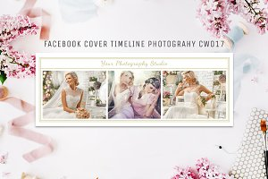 Facebook Cover Timeline CW017