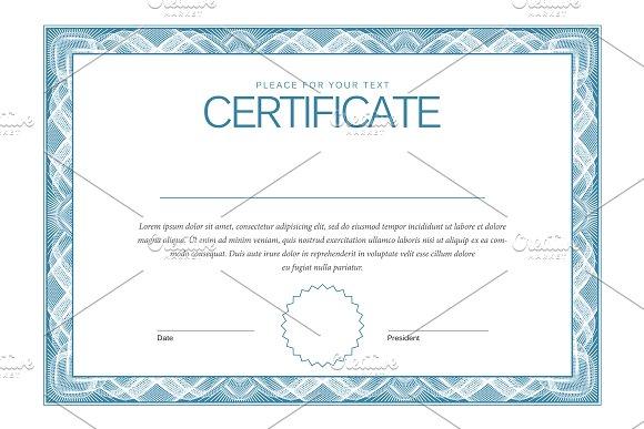 Certificate160