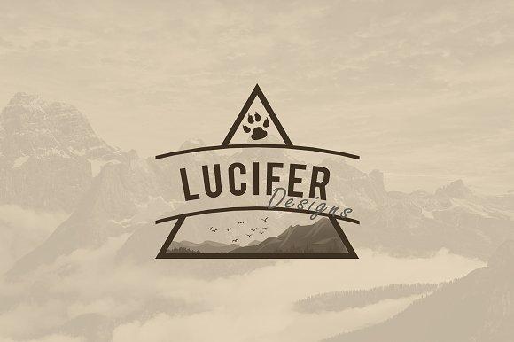 Simple Nature Logo Design