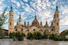 Zaragoza , Spain.