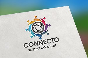 Connecto Logo