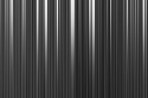 Vertical black and white lines textured abstraction background