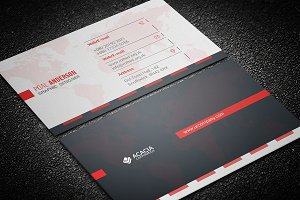 Sabu Business Card