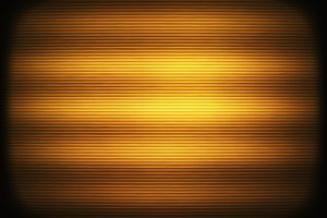 Horizontal vintage sepia interlaced tv screen abstraction backgr