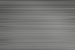 Horizontal black and white interlaced tv lines abstraction backg