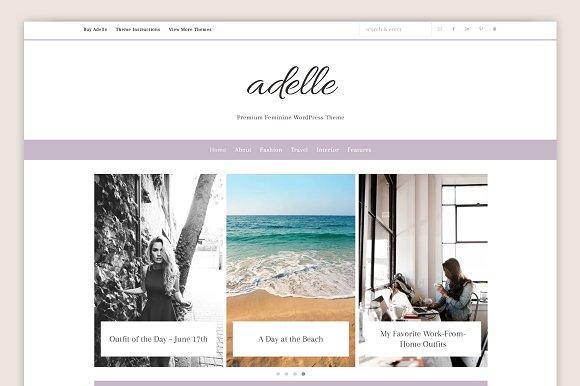 Adelle Genesis Framework